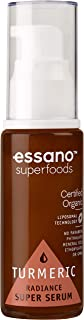Essano Superfoods Tumeric Radiance Super Serum, 30ml