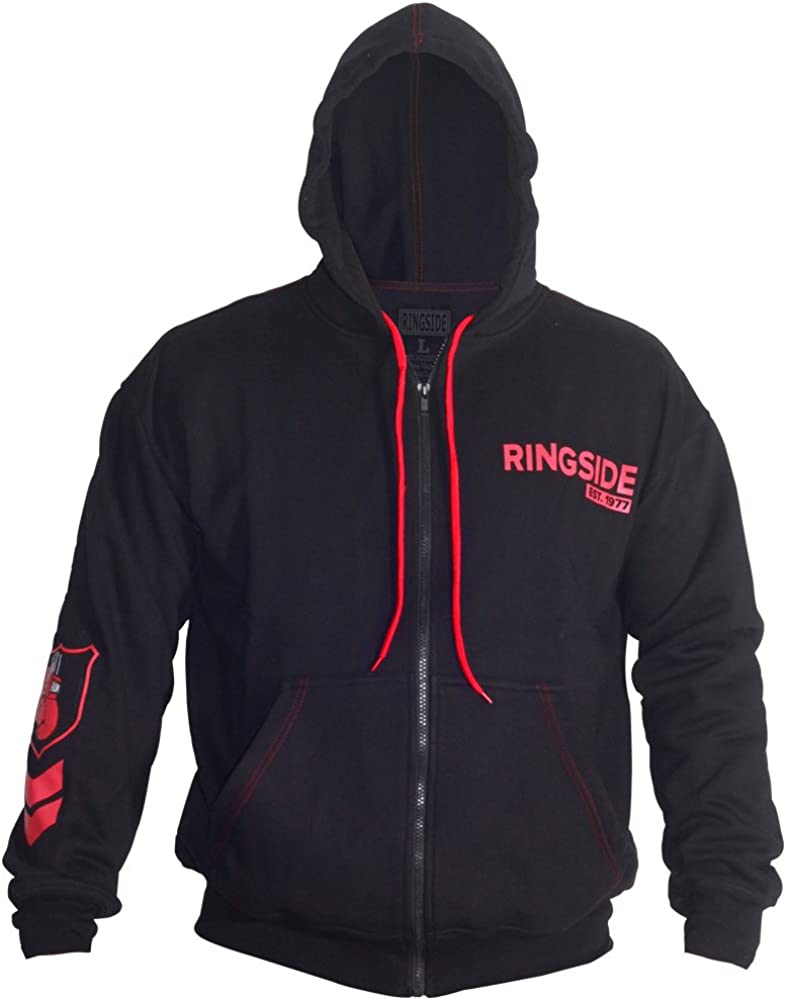 Ringside Industry Hoodie Domination Manufacturer direct Fort Worth Mall delivery