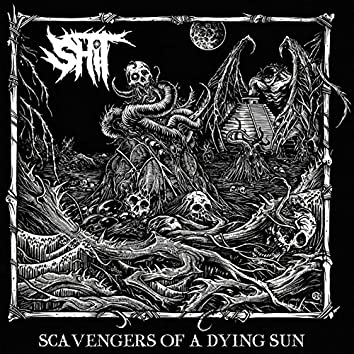 Scavengers of a Dying Sun