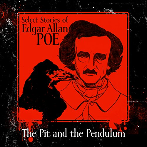 The Pit and the Pendulum copertina