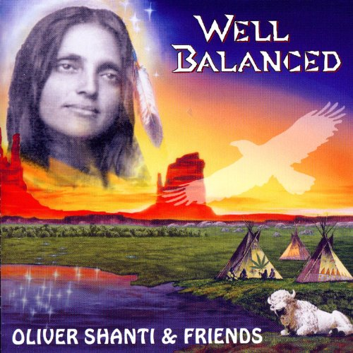 Well Balanced