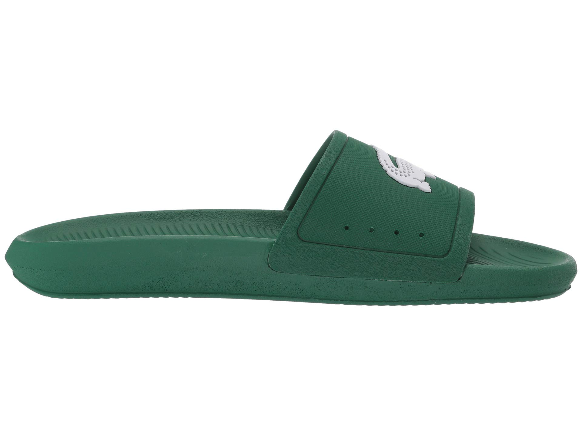 1 white Croco 119 Slide Lacoste Green wxAfSUWBq