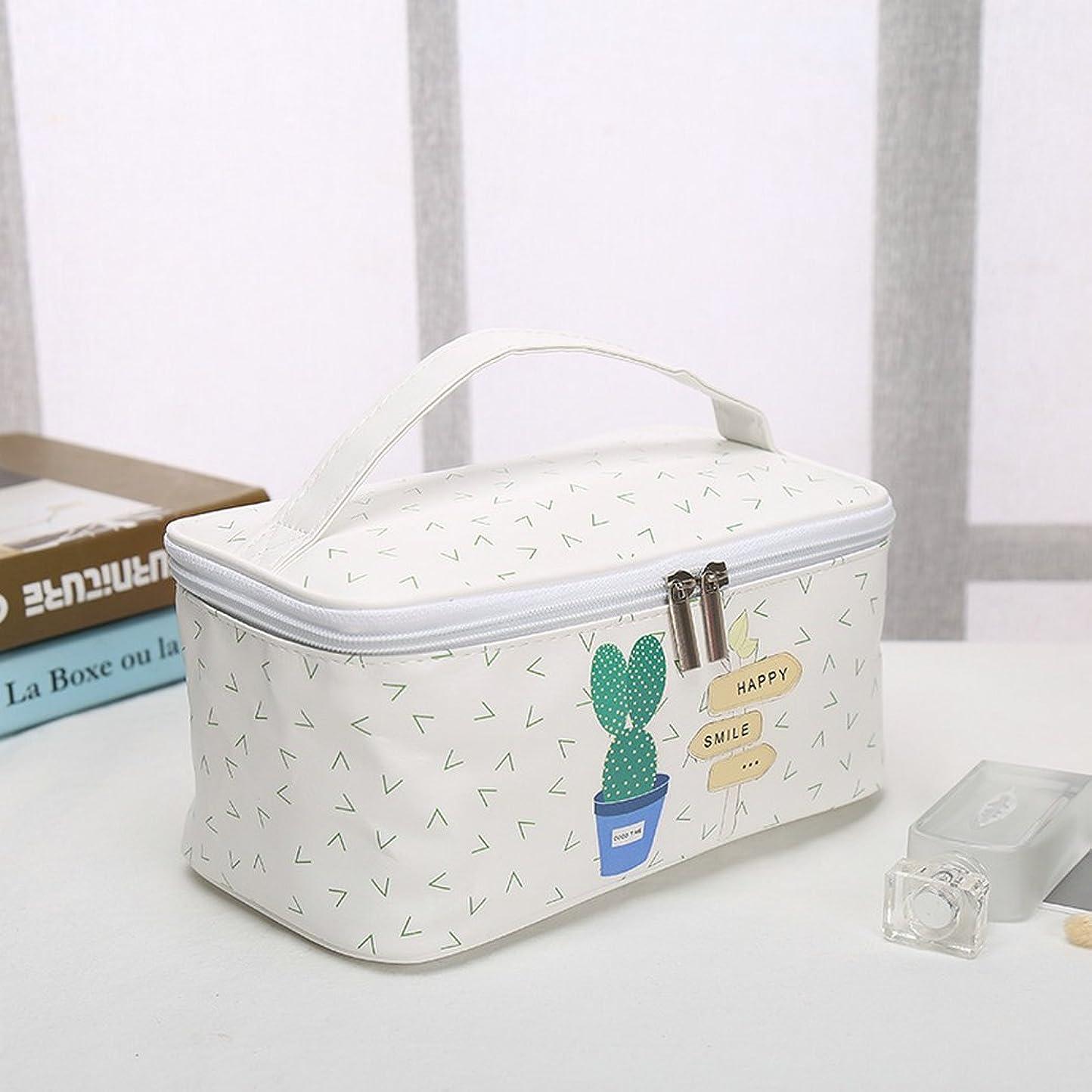 多機能 大容量 コスメバッグ 化粧ポーチ 洗面用具入れ 帆布 小物入れ 外出 通勤 旅行用 軽い 収納袋