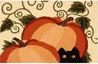 Jellybean Autumn Watch Indoor Outdoor Accent Rug