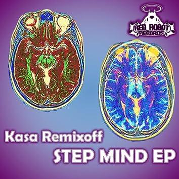 Step Mind EP