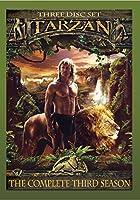 Tarzan: Complete Third Season/ [DVD] [Import]