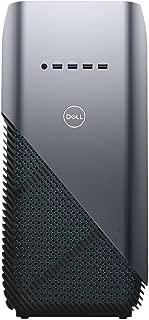 Dell Inspiron ID5680_i581T1060W10s_119 Desktop, Intel Core i5-8400, 8GB RAM, 1TB HDD, Gráficos NVIDIA GTX 1060, Windows 10