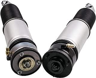 Pair Rear Air Suspension Shock Struts for BMW E23 E32 E38 E65 E66 750i 760i 745i 2002-2009