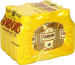 "Gordon""s The Original Gordon""s London Dry Gin 12 x 0,05L"