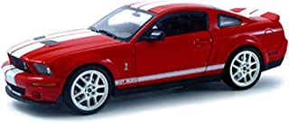 2007 shelby gt diecast