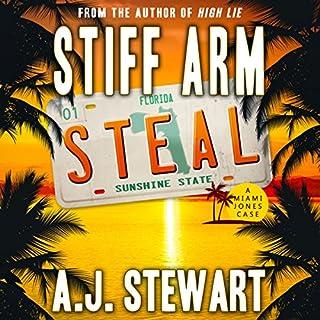 Stiff Arm Steal cover art