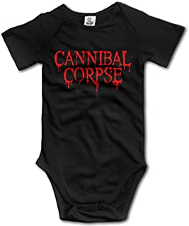 cannibal corpse baby clothes