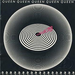 Queen 1978 Jazz U.S. Tour Concert Program Programme Book