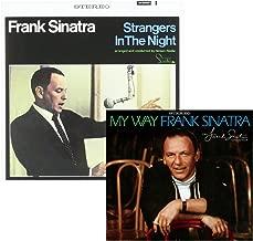 Strangers In The Night - My Way - Frank Sinatra - 2 CD Album Bundling