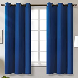 Best 42 long curtains Reviews