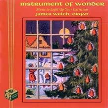 Instrument of Wonder