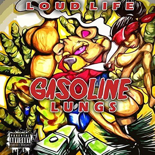 Loudlife Hunter feat. Dj Fom Bk & Fat Sosa