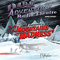 At the Mountains of Madness audio book