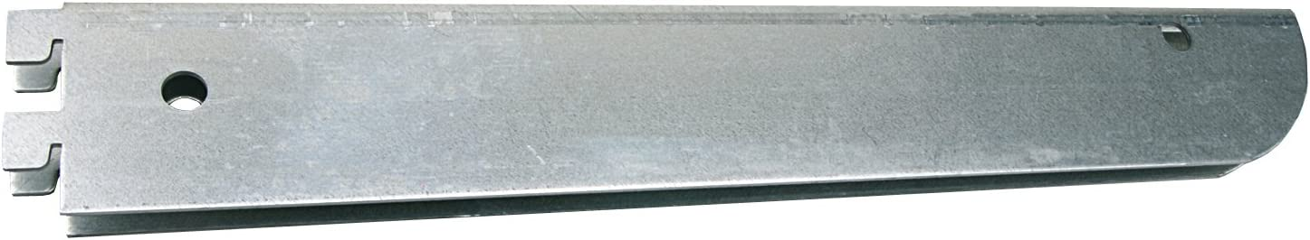 John Sterling BK-0102-14 FAST-MOUNT 14-Inch Max 51% OFF Bracket Double Gal Spasm price