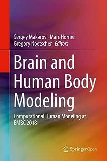 Brain and Human Body Modeling: Computational Human Modeling at EMBC 2018
