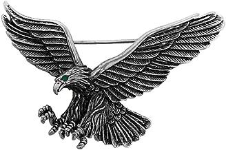 Adlermotiv Brosche Damen eagle ALYA