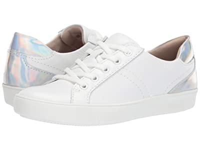 Naturalizer Morrison (White Multi Pebble Leather) Women