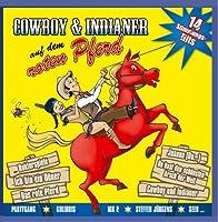 Cowboy Und Indianer Auf D
