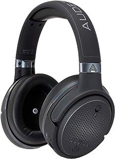 Audeze Mobius Premium Casque de Jeu 3D avec Son Surround, Suivi de la tête et Bluetooth. Casque Over-Ear Gaming pour PC, P...