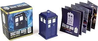 Doctor Who: Light-Up Tardis Kit (RP Minis)