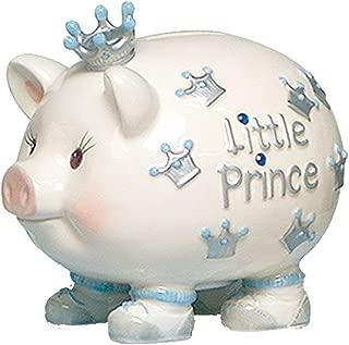 Best mud pie little prince piggy bank Reviews