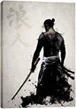 Cortesi Home Ronin Giclee Canvas Wall Art by Nicklas Gustafsson, 12