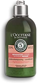 L'Occitane Aromachologie Intensive Repair Conditioner Enriched with 5 Essential Oils for Dry and Damaged Hair