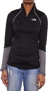Women's Cinder 100 1/4 Zip Jacket
