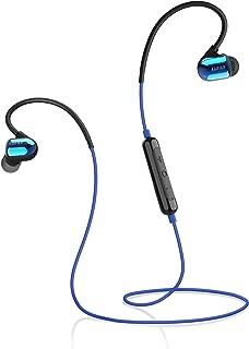 Edifier W295BT Plus IPX5 Waterproof Bluetooth Earphones Volume and Playback Controls edifier-w295btplus-blue
