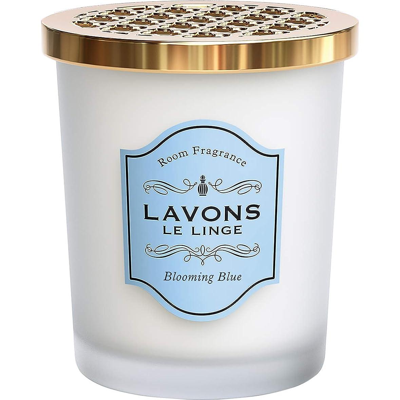 ご注意液化する簡略化するラボン 部屋用 芳香剤 ブルーミングブルー 150g