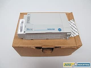 NEW ALLEN BRADLEY 1764-LRP MICROLOGIX 1500 CPU PROCESSOR SER B REV C D260999