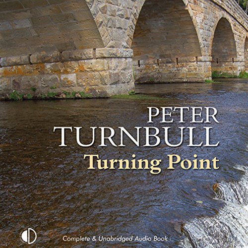 Couverture de Turning Point