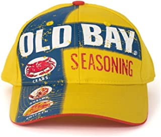Seasoning Adjustable Hat - One Size fits Most - Licensed Product