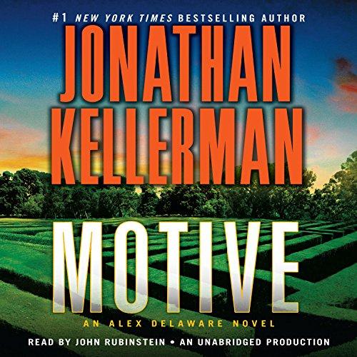 Motive cover art