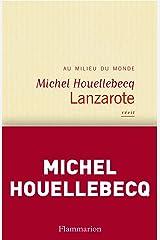Lanzarote Format Kindle