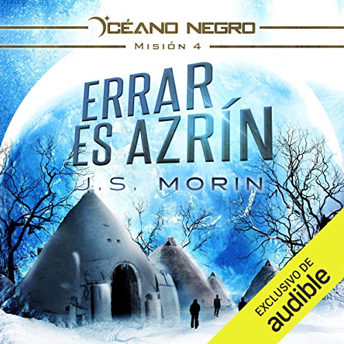 Couverture de Errar Es Azrín [To Err Is Azrin]