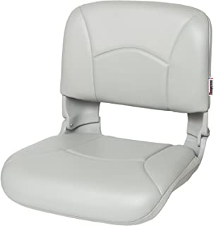 Tempress All Weather High Back Seat