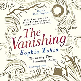 The Vanishing Titelbild