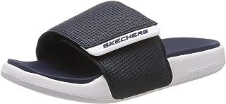 Skechers Gambix 2.0, Sandalias de Punta Descubierta Hombre