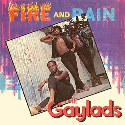 GAYLADS - Fire & Rain (2019) LEAK ALBUM