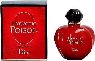 Dior dior hypnotic poison For Women 100ml - Eau de Toilette