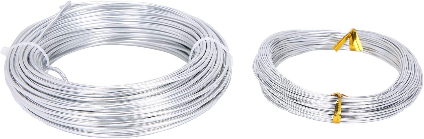 Jewelry Craft Wire fo Beading Aluminum SALENEW very popular Genuine