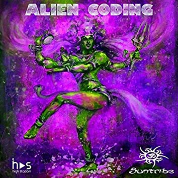 Alien Coding