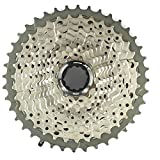 Shimano Deore XT CS-M8000 - Cassette 11 Velocidades