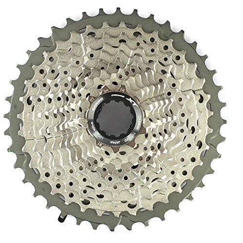 Shimano Deore XT CSM8000142 - Cassette 11 Velocidades